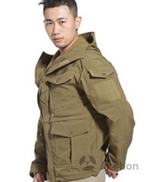 Wholesale M65 multi function dust coat fall men outdoor the wild fight American South Korea production