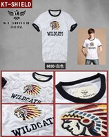 tshirt - Tops Tees cotton t shirt men fashion design men s t shirt with short sleeve big size tshirt for men Tops