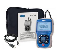 Wholesale OTC PRO Trilingual Scan Tool OBD II Code Reader CAN ABS Airbag