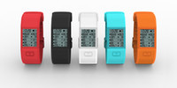 Wholesale Bluetooth Wrist SMART Bracelet Watch Phone For IOS Android Samsung iPhone HTC LG