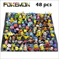 Wholesale Brand New Cute cm Pokemon mini random Pearl ct Figures