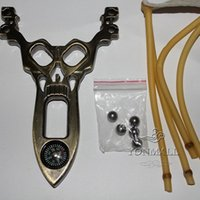 slingshot - Slingshots Grimace Slingshot NO Hot Sale Durable Stainless Steel Portable for Outdoor Activity