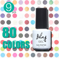 Wholesale Color Nail Gel Polish Art Phototherapy Makeup Manicure Cosmetic Long Lasting Soak Off Super Cheap