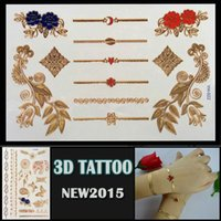 belly oem - OEM d temporary tattoo excellent design tattoo for adult new tattoo style D YH