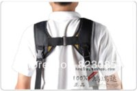 Wholesale Double Dual Sling Shoulder Neck Strap belt for SLR DSLR Camera Lens Binocular for Photo Studio Accessories