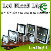 LED led floodlights - Waterproof LED Floodlight Landscape Flood Lights Wall Wash Light W W W W W W W W Outdoor Floodlight Warm White White IP65