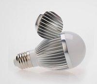 anion bulb - 2016 hot sales aluminum led bulb E27 LED lamp LED W7W9W12W mini energy saving anion led bulb