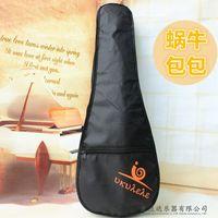 Wholesale High Quality inch soprano inch concert Padded Ukulele Bags Ukulele Soft Gig Bags Small Guitar Cases
