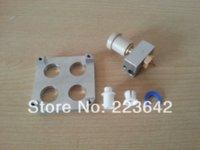 Wholesale 2pcs Ultimaker Hot End Isolator Coupler PTFE OD8mm mm Filament Printer Parts