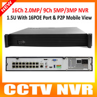 app case - 1 U Casing cCh P CCTV PoE NVR x HDD Max Up TB Support Onvif P2P With Ch POE Power Supply APP Mobile View