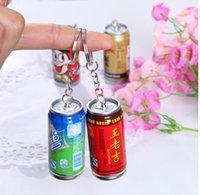 beverage products - 2015 new product T scalable beverage cans pen pen unique shape wanglaoji Sprite Coke pen compact and lightweight