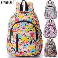 Wholesale Boy s Girls Women Kid s Backpack Waterproof Lightweight Tsum Cartoon Children Preschool School Satchel Bags Desigher Backpacks Shoulder bag