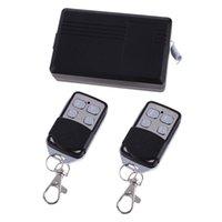 Wholesale AC110V V CH RF Wireless Remote Control System Radio Switch Remote Switch