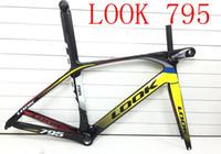 bh - 2015 new lo0k light T1000 k racing full carbon road frame bicycle complete bike frameset FUJI Giant MERIDA Canyon time bh de rosa sky