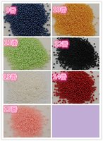 clothes and shoes - 3mm D DIY various color resin ROUND pearls nail art decoration for clothes nail and shoes for fashion