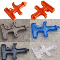 Wholesale Self Defense Stinger Duron Drill Protection Tool Nylon Plastic Steel