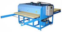 area press machines - Large Format Sublimation Heat Press Machine Large hot press A large area of sublimation machine Oil pressure sublimation equipment