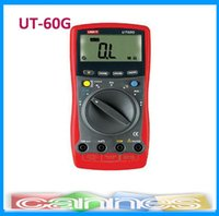 bandwidth test meter - Analog Multiteter Uni t Ut60g Counts Rs Digital Multimeters W Communication Bandwidth amp Temperature Test for Meter