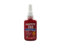 anaerobic adhesives - LOCTIT glue screw glue Blue glue anaerobic adhesive Moderate intensity can be detached