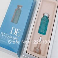 Gros-Belgique importe l'acide hyaluronique de crème acide hyaluronique bleu 20ml flacon liquide véritable soutien pucomary