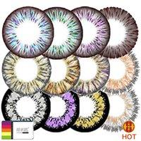 big contact lens - Color contact lenses hot circle lenses fresh colors range of prescriptions ready stock