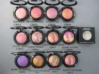Wholesale Makeup Mineralize blush FARD A JOUES Mineralize blush g high quality blush