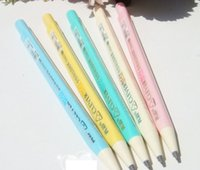 mechanical pencil - 0 mm mm Automatic Pencils Brands Triangle Mechanical Pencil Office and School Supplies Stationery Writing Tools