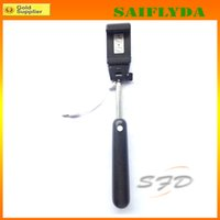 Cheap Monopod With Wired Audio Cable Best Monopod With Cable