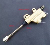 Wholesale Rear Brake hydraulic model for dirt bike mm lever adjustable good quality