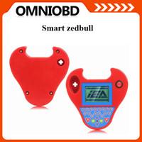 automotive transponder keys - Multilanguage Newly Super Smart MINI Zed Bull Auto Key Programmer Small Zed Bull Transponder Key Mini Z edbull Multi Language