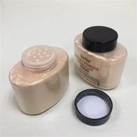 Wholesale top quality HOT Ben Nye Luxury Powder g New Natural Face Loose Powder Waterproof Nutritious Banana Brighten Long lasting