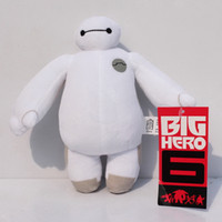 animals free games - High Quality Big Hero Baymax Plush toys quot cm White Baymax Stuffed Animals Cute Soft Dolls Birthday Gifts for kids