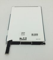 Wholesale DHL For iPad Mini Original New LCD Display Screen Panel inch Repair Replacement Parts Grade AAA