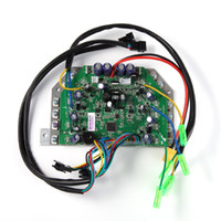 Wholesale Motherboard Controller Board for quot Smart Self Balancing Scooter Hoverboard mainboard sideboard for wheeled mini scooter