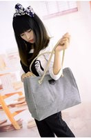 large handbags - Fashion lady handbags new fund sell like hot cakes contracted fashion large capacity single shoulder bag portable female bag