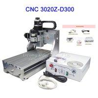 Wholesale CNC Z D300 engraving machine cnc engraver cnc router machine also have Z DQ