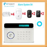 apple motion windows - DHL New PIR motion Door Sensors Wireless Home GSM Security Alarm System support Android Apple APP