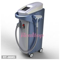 Wholesale Professional and Factory Directly Sale Professional nm Diode Laser Hair Removal Machine For Spa or Salon