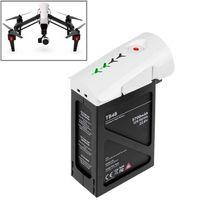 Wholesale DJI Inspire Quadcopter Drone TB48 mAh V TB47 mAh V Intelligent Flight Battery