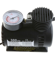 Wholesale Hot Sale Portable Car Auto V Electric Air Compressor Tire Inflator PSI Car Accessories Y50 QP0021 M5