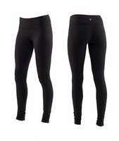 Wholesale Women Pants Yoga Pants Black Yoga Leggins capri Gym Pants Workout Pants NWT SIZE