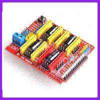arduino cnc - A4988 Driver CNC Shield Expansion Board for Arduino V3 Engraver D Printer