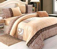 Cheap 3d bedding set,bed linen,bedding-set,family set. 4pcs inclued: duvetcover  bed sheets   pillowcases.king queen twin size