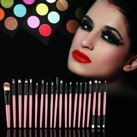 Wholesale New Arrival Professional New set of pieces brushes pack complete make up brushes Set Kit Hot Selling