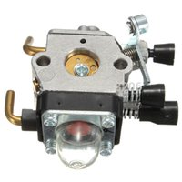 Wholesale Carb Carburetor For STIHL FS38 FS45 FS46 FS46C FS55 FS55R KM55R C1Q S153 C1Q S71