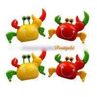 Wholesale New Baby Gife Cartoon Animal Chain Crab Children Favorite Walking Crab Toys