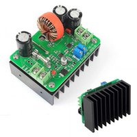 Wholesale W Boost Converter DC DC Step Up Module V to V Laptop Power Supply Hot