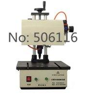 Wholesale automatic pneumatic marking machine aluminum coding machine label printer metal parts engraving machine label embossor