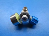 air reducing valve - GAS VALVE B type pressure reducing Air conditioning maintain tool