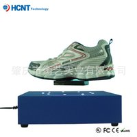 Wholesale LED shoe display rack display cabinet plexiglass products manufacturers latest creative display